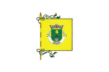 Bandera Unhos