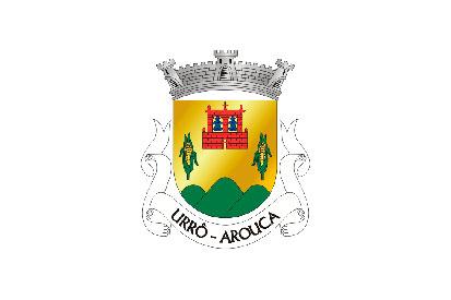 Bandera Urrô (Arouca)