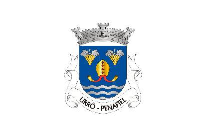 Bandera Urrô (Penafiel)
