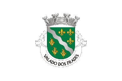 Bandera Valado dos Frades