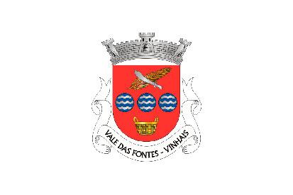 Bandera Vale das Fontes