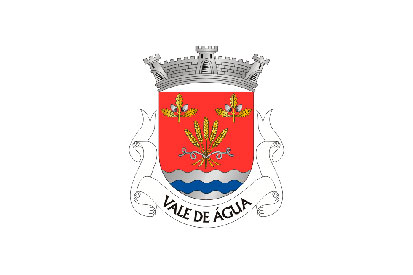 Bandera Vale de Água