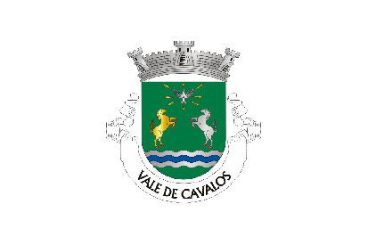 Bandera Vale de Cavalos