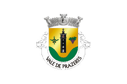 Bandera Vale de Prazeres