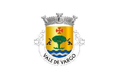 Bandera Vale de Vargo
