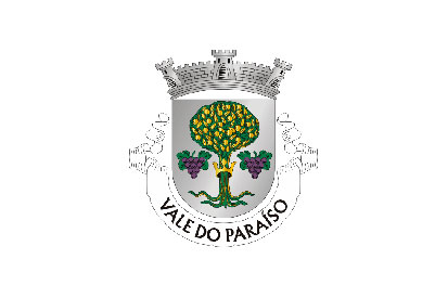 Bandera Vale do Paraíso