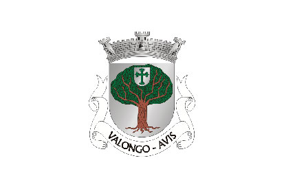Bandera Valongo (Avis)