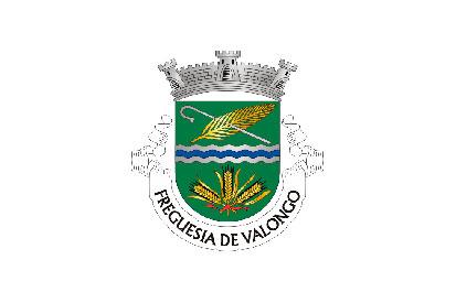 Bandera Valongo (freguesia)