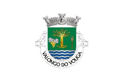 Bandera Valongo do Vouga