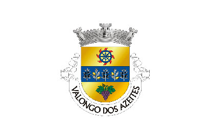 Bandera Valongo dos Azeites