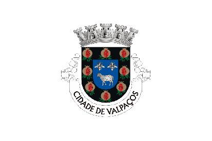 Bandera Valpaços (freguesia)