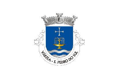 Bandera Várzea (São Pedro do Sul)