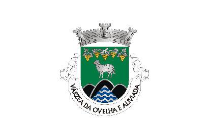 Bandera Várzea da Ovelha e Aliviada