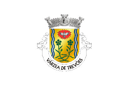 Bandera Várzea de Trevões