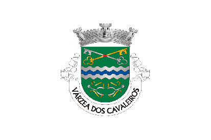 Bandera Várzea dos Cavaleiros