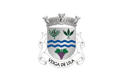 Bandera Veiga de Lila