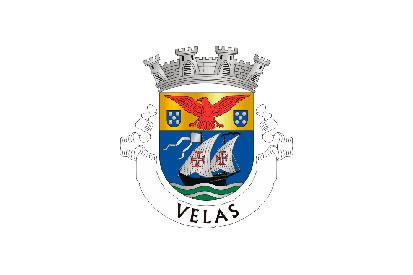 Bandera Velas (freguesia)