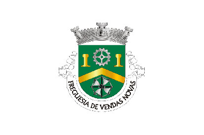 Bandera Vendas Novas (freguesia)