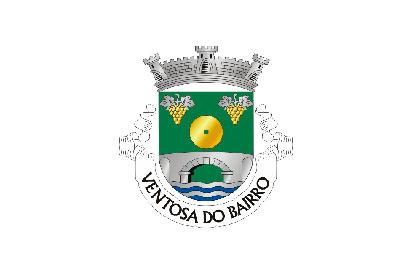 Bandera Ventosa do Bairro