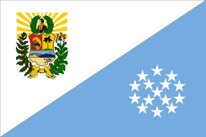 Bandera Estado de Sucre