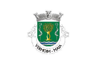 Bandera Vermoim (Maia)