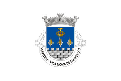 Bandera Vermoim (Vila Nova de Famalicão)