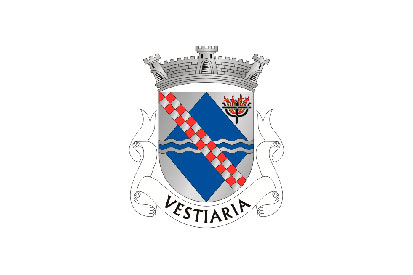 Bandera Vestiaria (Alcobaça)