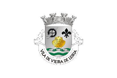 Bandera Vieira de Leiria