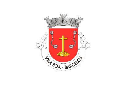 Bandera Vila Boa (Barcelos)