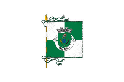 Bandera Vila Boim