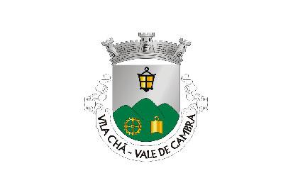 Bandera Vila Chã (Vale de Cambra)