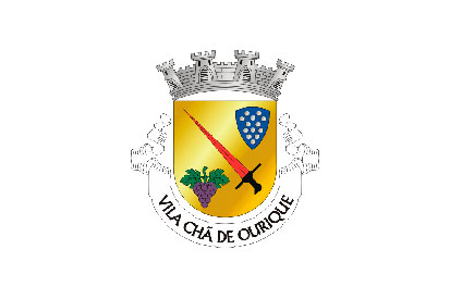 Bandera Vila Chã de Ourique