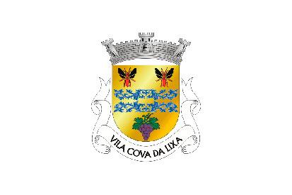 Bandera Vila Cova da Lixa
