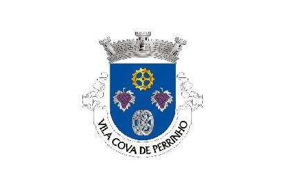 Bandera Vila Cova de Perrinho