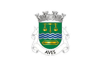 Bandera Vila das Aves