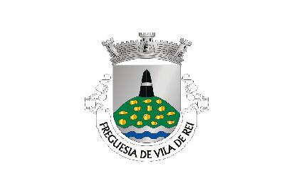 Bandera Vila de Rei (freguesia)