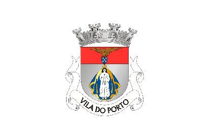 Bandera Vila do Porto (freguesia)