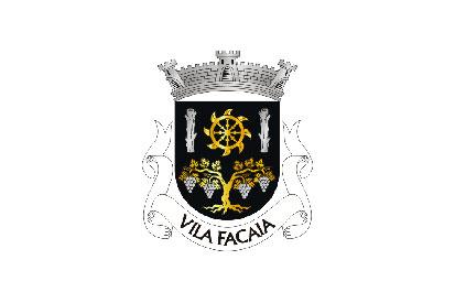Bandera Vila Facaia