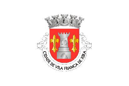 Bandera Vila Franca de Xira (freguesia)