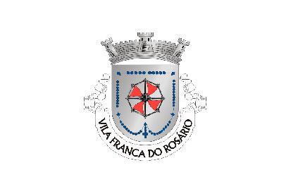 Bandera Vila Franca do Rosário