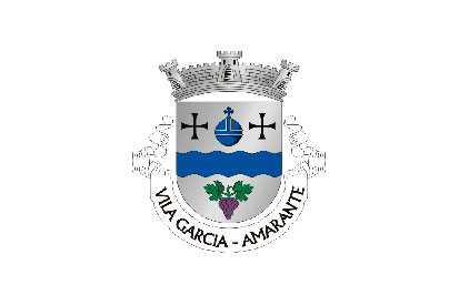 Bandera Vila Garcia (Amarante)