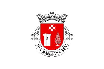 Bandera Vila Marim (Vila Real)