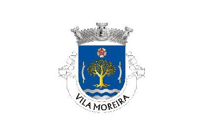 Bandera Vila Moreira