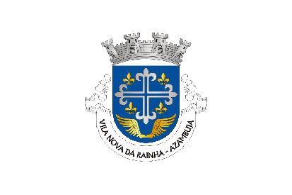 Bandera Vila Nova da Rainha (Azambuja)