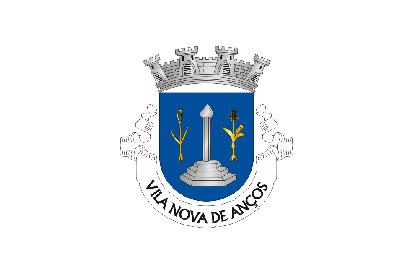 Bandera Vila Nova de Anços