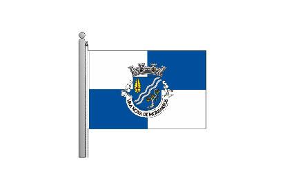 Bandera Vila Nova de Monsarros