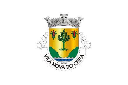 Bandera Vila Nova do Ceira