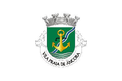 Bandera Vila Praia de Âncora