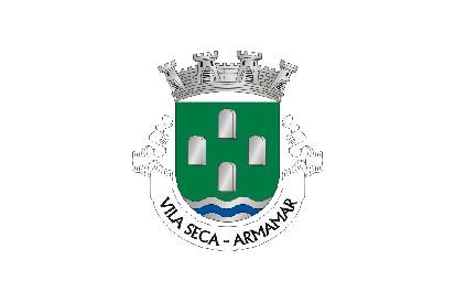 Bandera Vila Seca (Armamar)