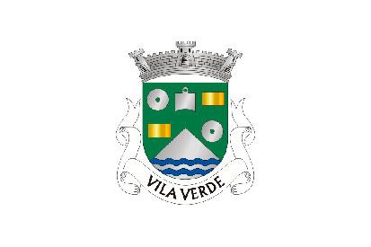 Bandera Vila Verde (Figueira da Foz)
